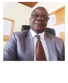 M. Jean Joseph MOUYABI